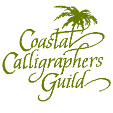Coastal Calligraphers Guild