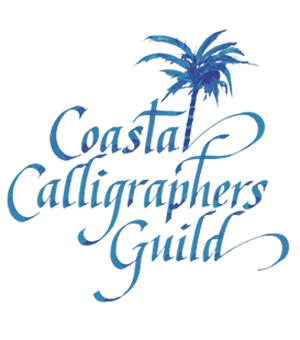 Coastal Calligraphers Guild